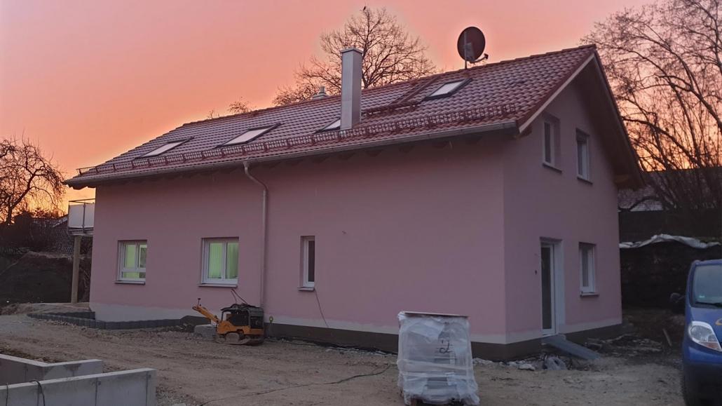 Elektro-Service Neubau