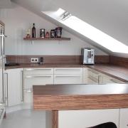 Modernisierung Küche
