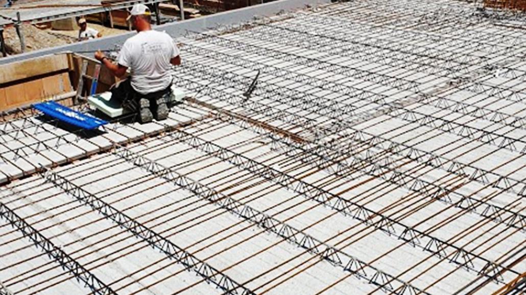 Neubau Elektroinstallation