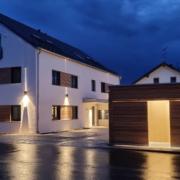 Neubau – Elektroinstallation
