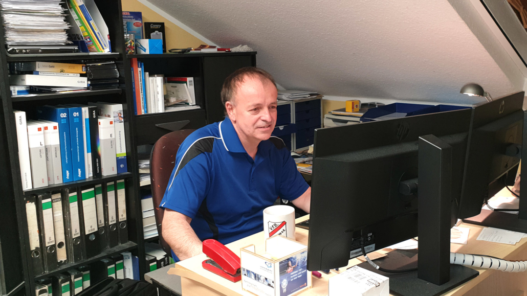 Dirk Pfeiler Elektro-Service Forstinning